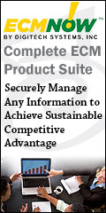Securely Manage any information to achieve sustainable competitive advantage Image