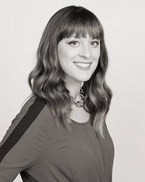 Ashley Engel - Interior Designer