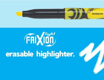 FriXion Highlighter - Free Sample