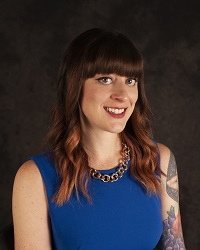 Ashley Engel, NCIDQ